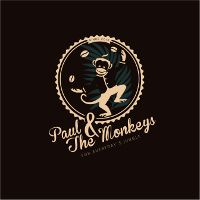 PaulandtheMonkeys ©Paul and the Monekys